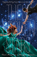 these broken stars by amie kaufman & meagan spooner book cover