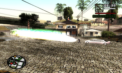 New Mod GTA SA 2013
