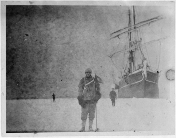 Antarctic Heritage Trust