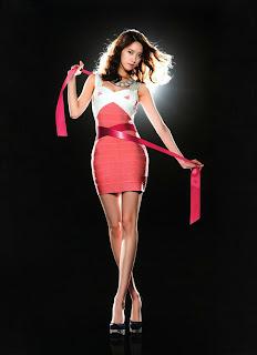 SNSD Girls Generation Yoona (윤아; ユナ) Photos 2