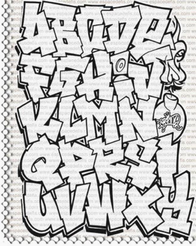 Graffitie: creator graffiti 2014