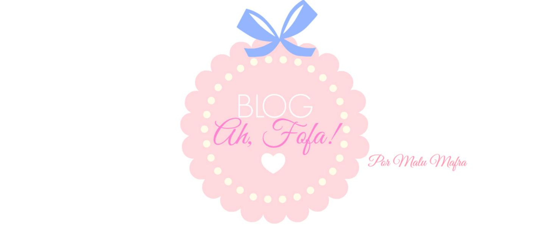 Blog AF | Por Malu Mafra