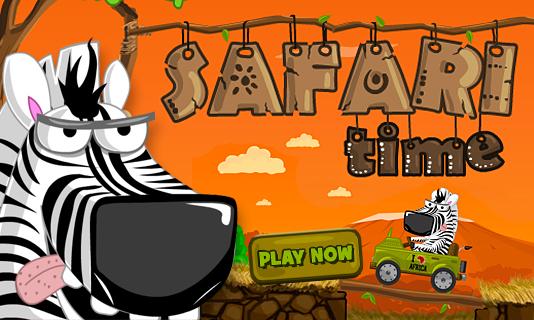Safari Zaman�