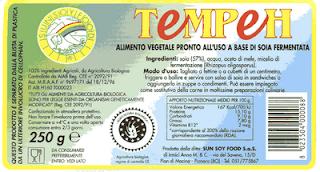 tempeh italia