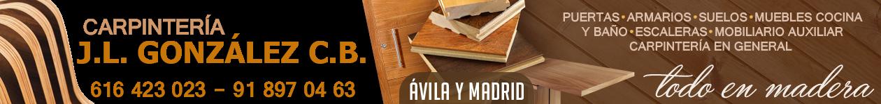 Carpinteros en Ávila   PRESUPUESTO GRATIS