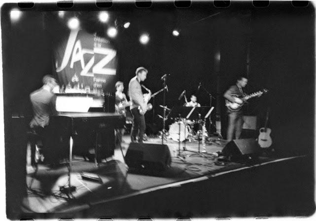 département jazz du crd de tourcoing