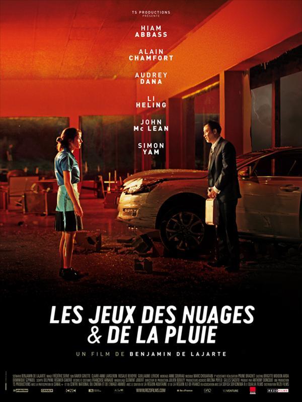 Ver Les Jeux Des Nuages Et De La Pluie (2013) Online