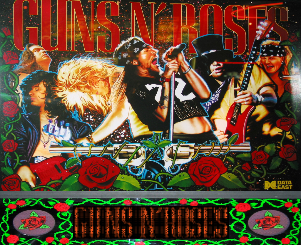 Free Cool Wallpapers: guns n roses background