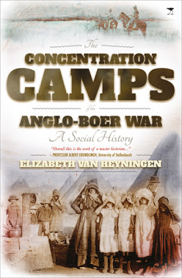 The Concentration Camps of the Anglo-Boer War