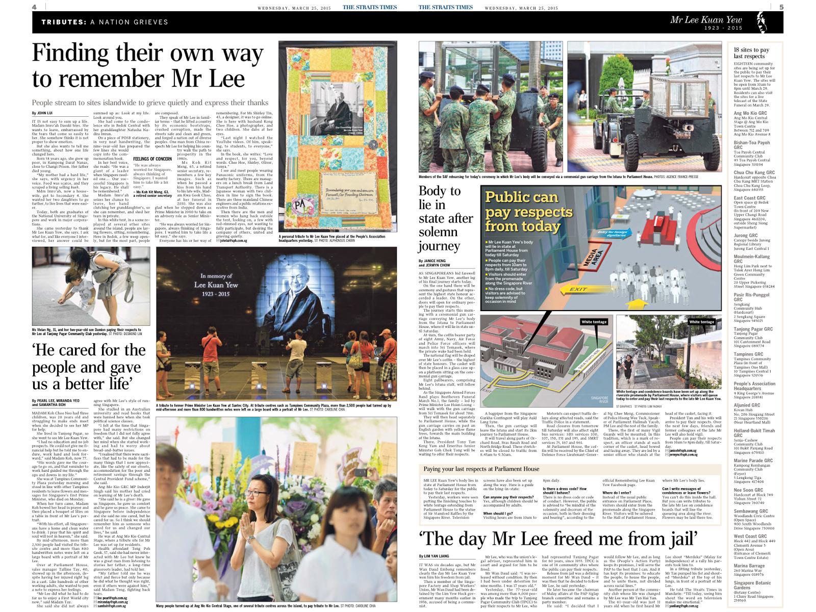 the wit & wisdom of lee kuan yew pdf