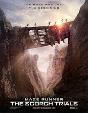 pelicula Maze Runner: Prueba de Fuego (2015)