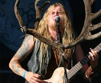Heavy Rock Fans Soil Sabaton TYR Korpiklaani American Head Charge at Weymouth Pavilion