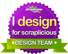 Scraplicious DT