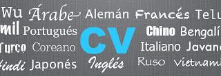 Aprende a cómo sacar partido a tu nivel de inglés en tu currículum vitae con cursos de idiomas