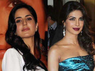 katrina and priyanka