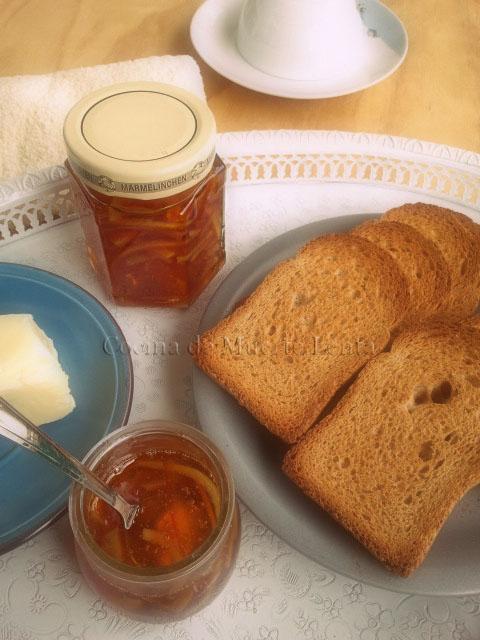 Marmalade Cafe El Segundo Happy Hour Menu