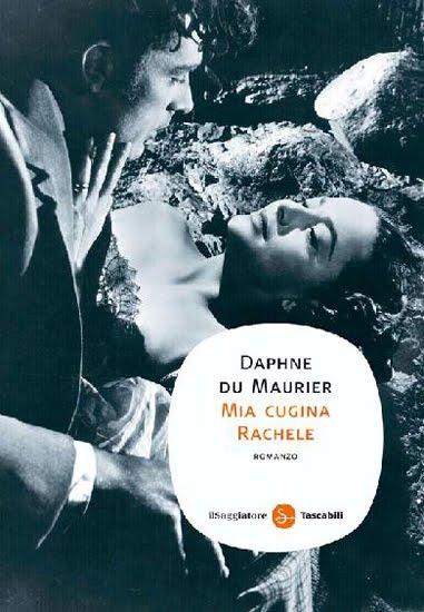 Mia Cugina Rachele, Daphne Du Maurier