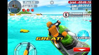 Aqua Moto Racing 2 v3.0