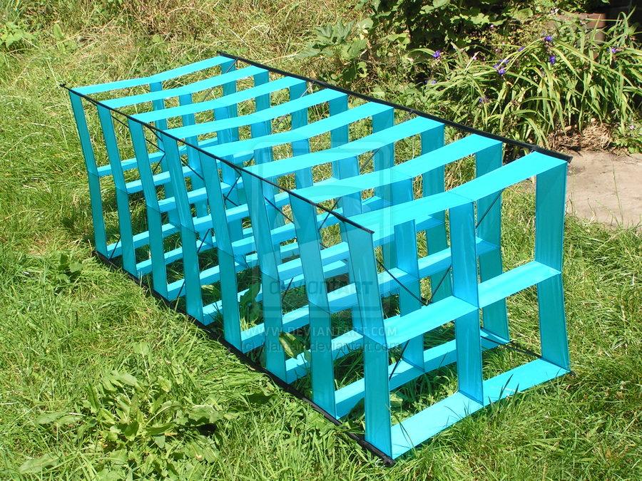 Como hacer un papalote de caja quiero m s dise o - Como hacer una caja para te ...