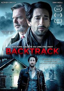 Backtrack (2015) 325MB 720P BRRip English Adrien Brody, Sam Neill