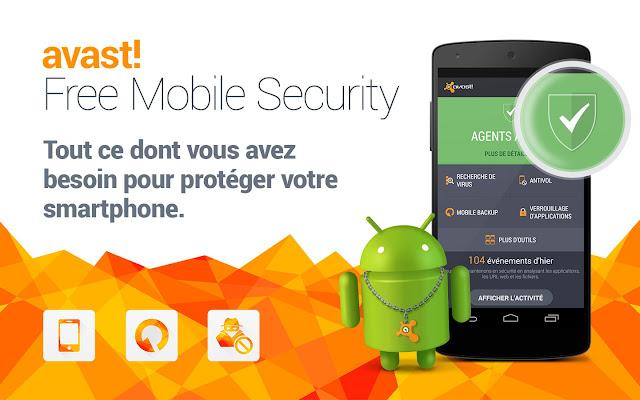 Антивирус для андроид скачать бесплатно