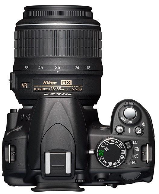 kamera nikon murah