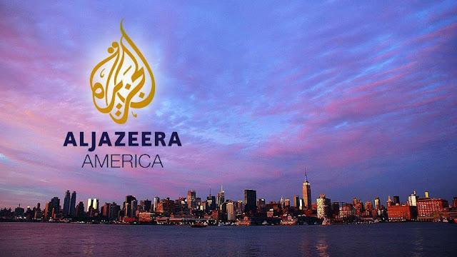Os dias finais da Al Jazeera América