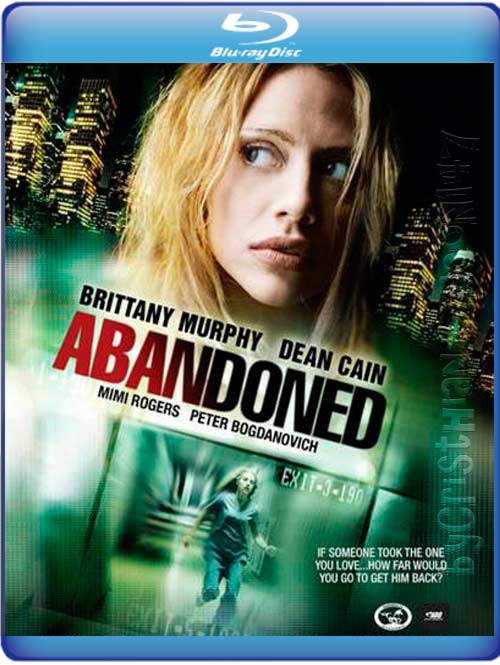 Abandonada (Castellano) (BRrip) (Audio: AC3) (2011)