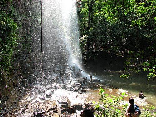 Highest Waterfalls in Andhra Pradesh