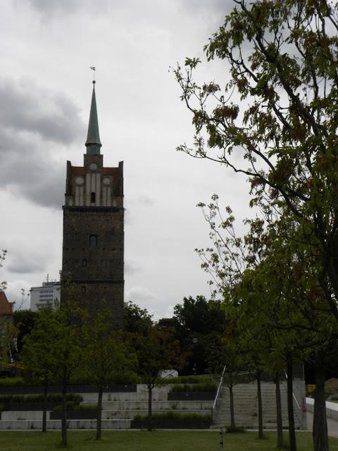 Kröpelinertor Rostock