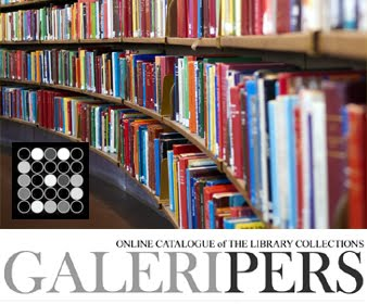 Galeripers Library