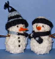 http://www.ravelry.com/patterns/library/snowmen