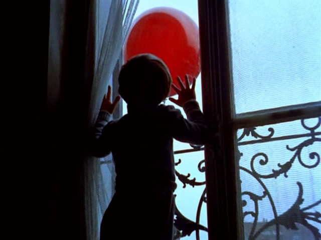 Le Ballon Rouge The Red Balloon 1956 The Ordinary Review