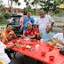 ETHICA: Perjumpaan Santai Di Gerai Sate Warx