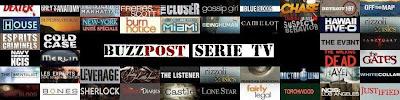 Toutes les séries TV