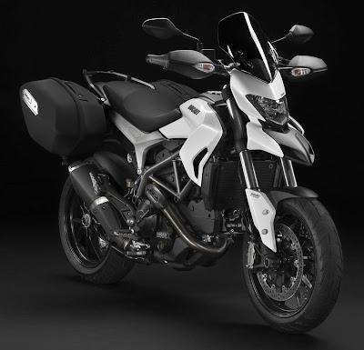 Motor Ducati Terbaru 2013