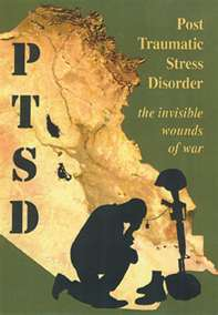 Online Mindfulness-based Treatment for Post-Traumatic Stress Disorder
