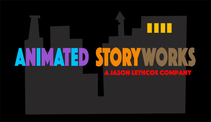 Animated Storyworks