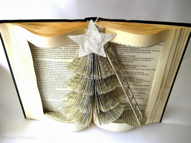 altered-book-christmas-tree