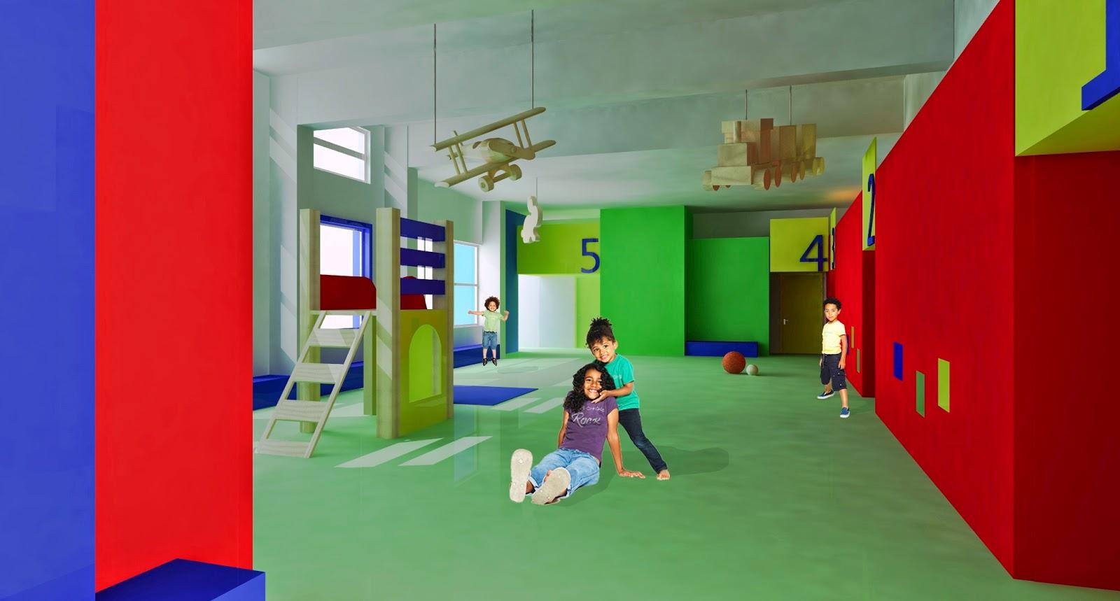 Illuminazione a led per istituzioni scolastiche trilux