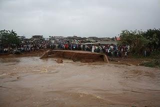 Ibadan Flood Kills More Than 100 People! 4