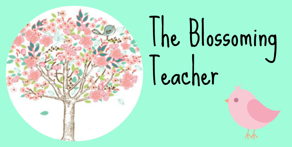 The Blossoming Teacher