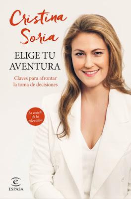 LIBRO - Todo se puede cambiar si tú lo deseas  Cristina Soria (Espasa - 12 abril 2016)  AUTOAYUDA | Edición papel & digital ebook kindle  Comprar en Amazon España