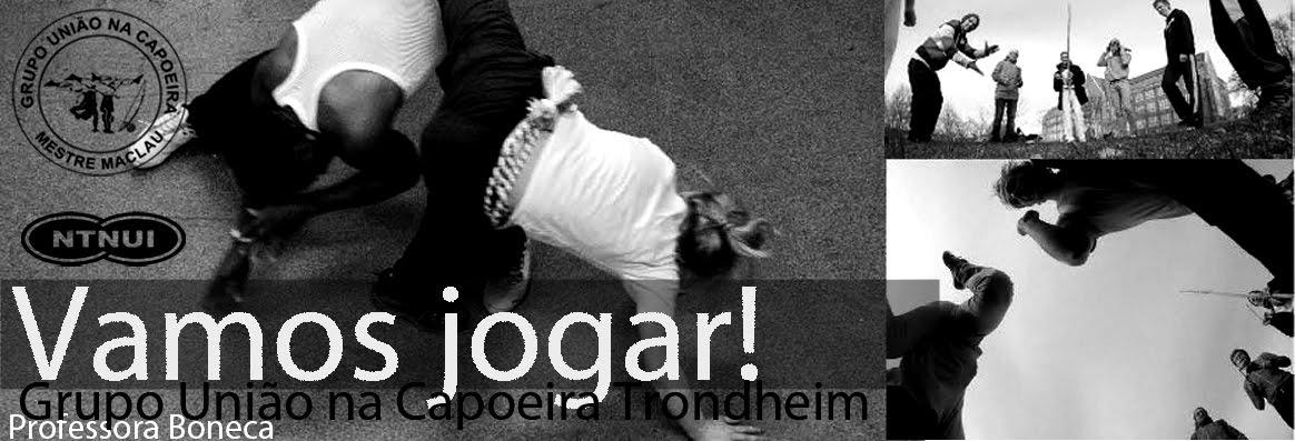 Capoeira Trondheim