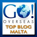A Go! Overseas Top Malta Blog