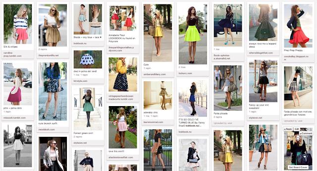 Blog de costura y diy. Como hacer falda tableada verde esmerald.