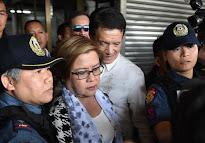 Arrestan a la senadora filipina Leila de Lima, principal opositora del presidente Duterte