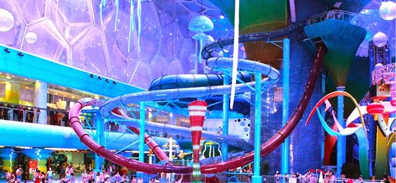 aquawaterpark china magic