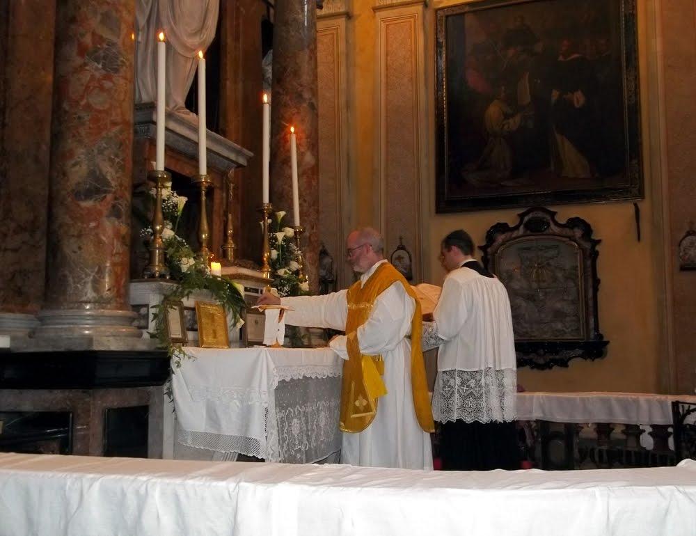 Matrimonio Romano Versione Latino : Mil messainlatino matrimonio in rito antico ad arona