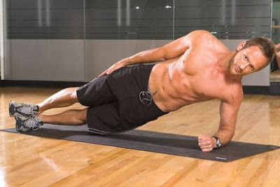 Abdominals Workout